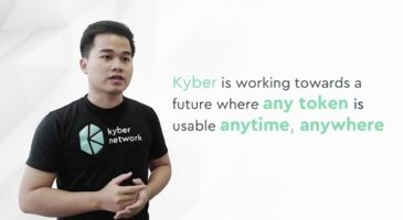 What is Kyber Network Crystals | KNC Explained