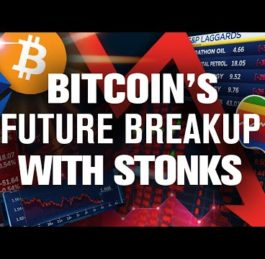 Will Bitcoin Follow Stocks or Recover Faster COVID-19 Crisis