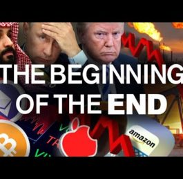 April 2020 Oil Crash and Bitcoin and Cryptocurrencies