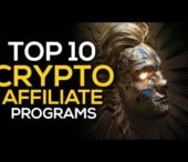Blockchain affiliate programs with high paying commissions