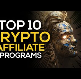 15 Blockchain affiliate programs with high paying commissions
