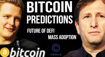 Celsius Network Referral Program and Bitcoin Predictions