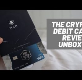 Crypto Payment Cards | Pay Using Crypto Debit Card Anywhere In The World