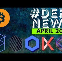 DEFI News   Ren, Chainlink, Kava, Fantom, Celsius Network