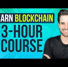 Learn Blockchain Programming | A COMPLETE beginner's guide