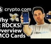 MCO and Crypto.com Review with Coupon Referral Code | Best Crypto Card?