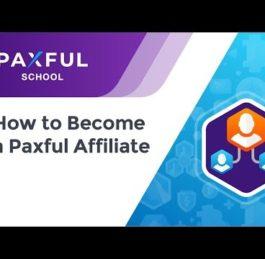 Paxful Referral Program | Blockchain Affiliate Program