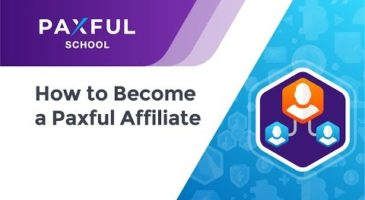 Paxful Referral Program | Blockchain Affiliate Program
