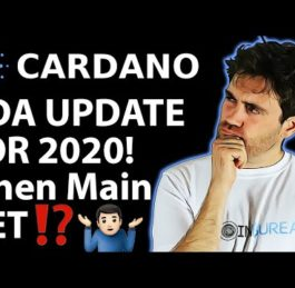 What is Happening With Cardano | ADA Update 2020