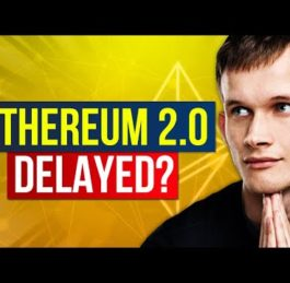 Will The Coronavirus Delay Ethereum 2.0?