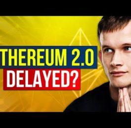 Will The Coronavirus Delay Ethereum 2.0?