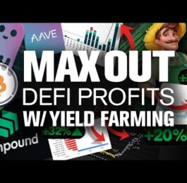 6 Most Profitable Yield Farming Platforms – Blockchain Cryptocurrencies