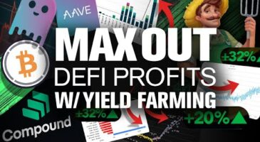 6 Most Profitable Yield Farming Platforms – Blockchain Cryptocurrencies