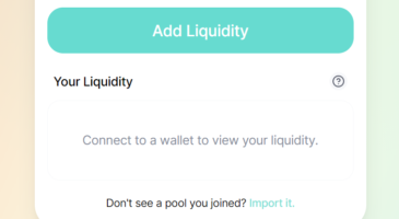 How to use Honeyswap to Provide Liquidity | HNY xDai Pool Rewards