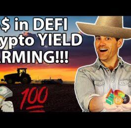Biggest Yield Farming Secrets EXPOSED
