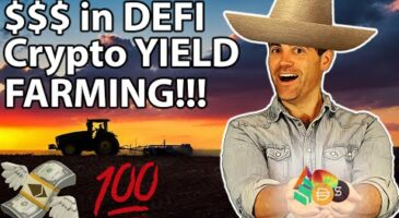 Biggest Yield Farming Secrets EXPOSED