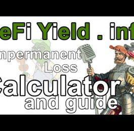 Understanding Impermanent Loss + Use This IPL Calculator