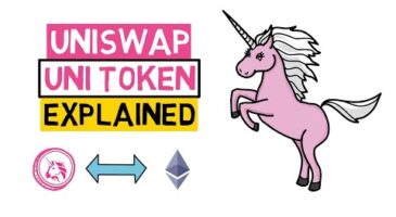 WHAT IS UNISWAP GOVERNANCE TOKEN (UNI)?