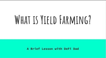 Yield Farming Defi Insights for Beginners