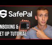 SafePal S1 Hardware Wallet Review   Fingerprint Security for Digital Assets