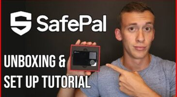SafePal S1 Hardware Wallet Review | Fingerprint Security for Digital Assets