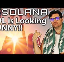 Solana Blockchain Review by Coin Bureau
