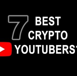 7 recommended crypto youtube channels to watch