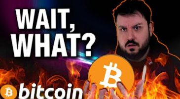 Cryptocurrency Saga – Is Bitcoin a Scam, or Is It the New Frontier?