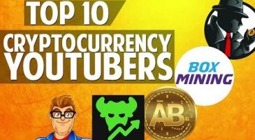 List of 10 of the Best Crypto Youtubers Out There