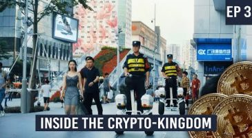 "Bitcoin Video | Documentary ""Inside The Crypto-Kingdom Episode 3"""