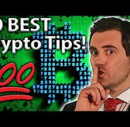 Legal Crypto Tax Tips 2021 | Do It Right With Coin Bureau