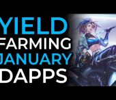 Yield Farming Audits, IPL Calculator, Yield Farming Optimizer Dashboard | DefiYield.Info