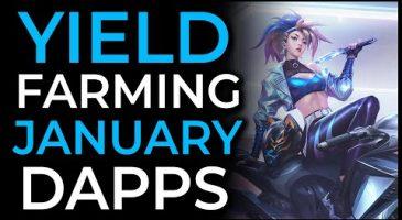 Yield Farming Audits, IPL Calculator, Yield Farming Optimizer Dashboard | DefiYield.Info