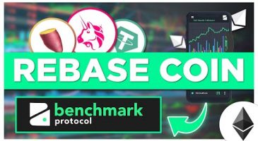 Benchmark Protocol launches New Rebasing Token W/ Staking & DeFi Farming