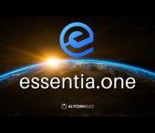 Essentia (ESS) Micro Cap Passive Income Altcoin | New Kucoin Listing?