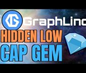 Altcoin Buzz Deep Dives into Graphlinq (GLQ) | New Micro Cap Gem!?