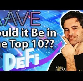 How does AAVE work? and why are major players backing it?