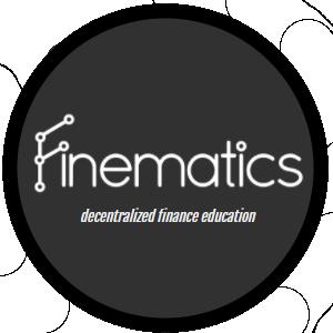 finematics blockchain education