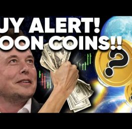 ALTCOIN Mania Is BACK 'MOON' Coins to BUY NOW!? Chico Crypto