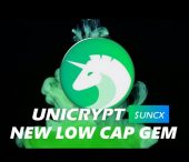 Will This Low Cap Coin Moon? | Unicrypt (UNCX) Decentralized Services Platform