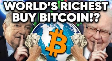 The World's Richest Families Buying Bitcoin In SECRET!? Chico Crypto