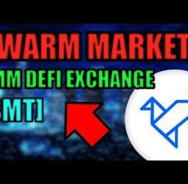 Best DeFi Crypto Exchange | Swarm Markets | Better than Uniswap, Balancer, or Sushiswap?