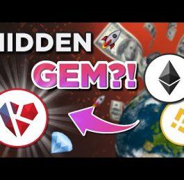 Is this Top 20 Blockchain a Crypto Hidden Gem?! KardiaChain Review