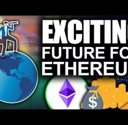 The Next Era Of Eth Is Here (BIG Gains Ahead)