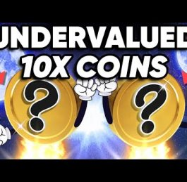 Top 2 ALTCOINs Which Are Still Undervalued? 10x Soon! Chico Crypto