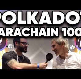 Chico Crypto Exclusive Interview with Polkadot founder Gavin Wood 2021